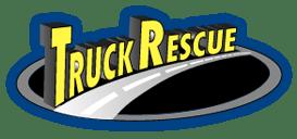 Truck Rescue Logo